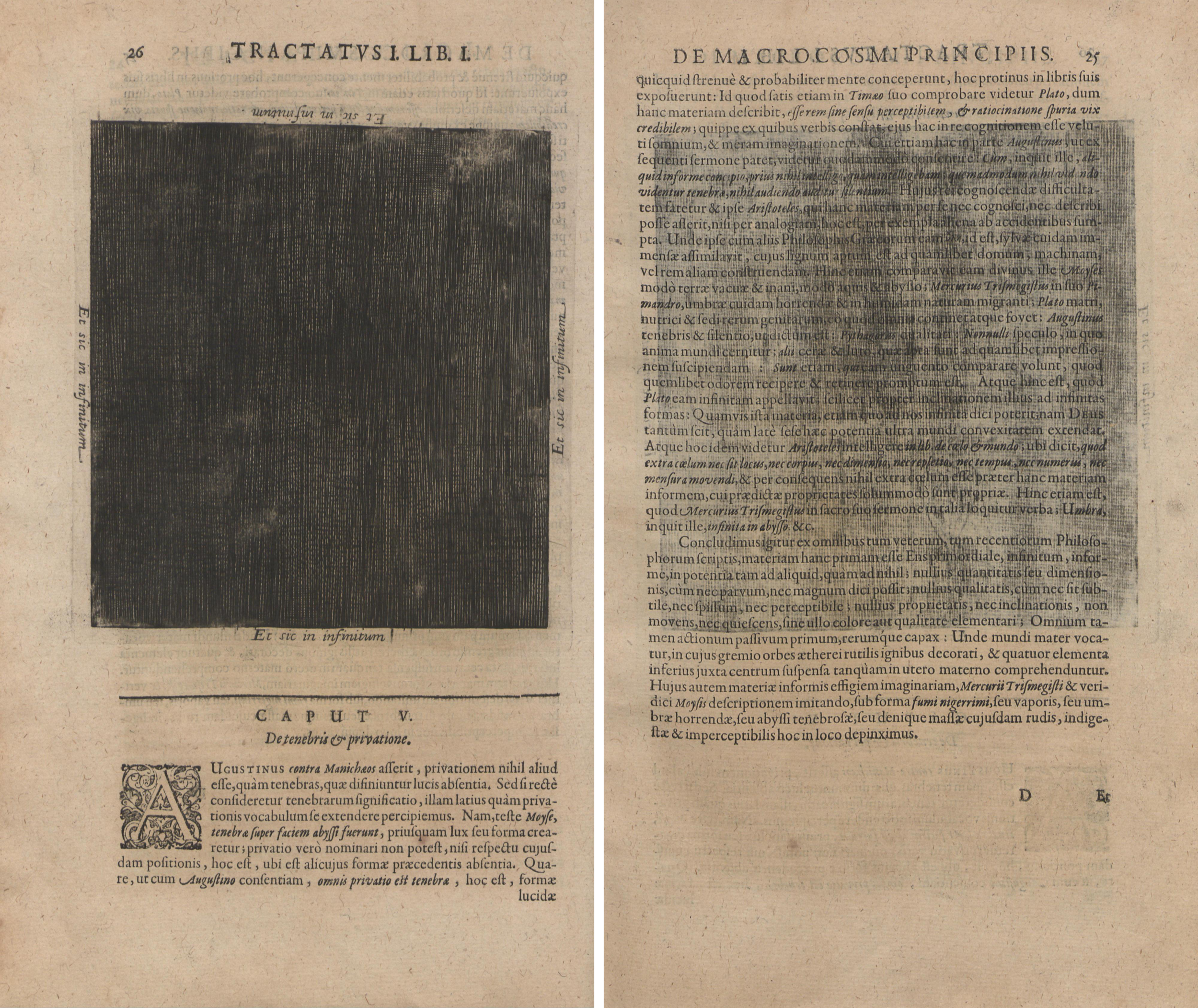 Saxon State Library Dresden. Page 26 (verso) - Page 25 (recto)