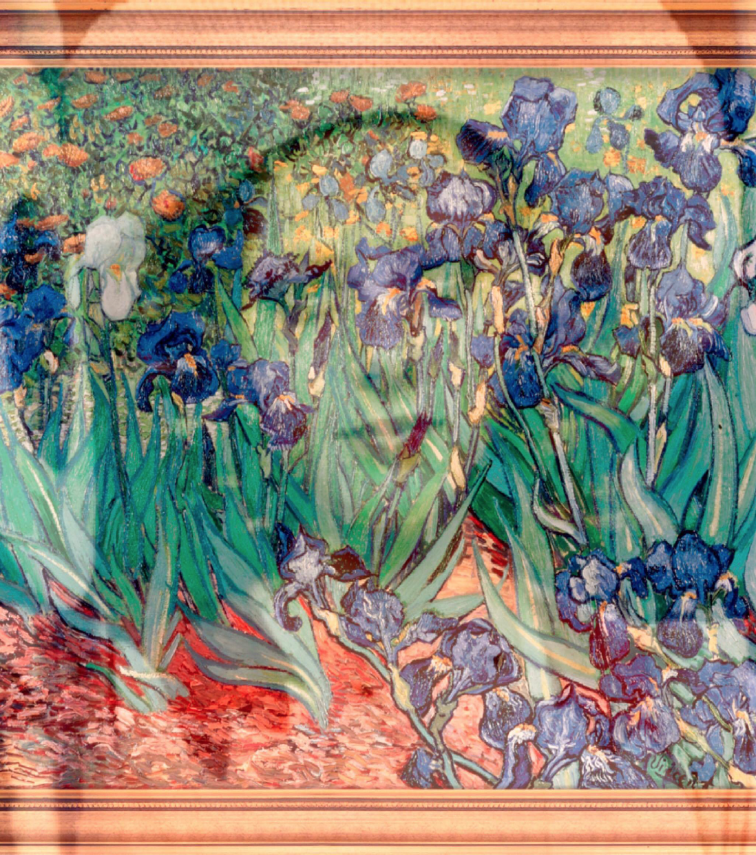 Van Gogh sickly smell of flowers.png