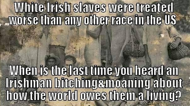 Image 3: A meme on white slavery found frequently on social media.