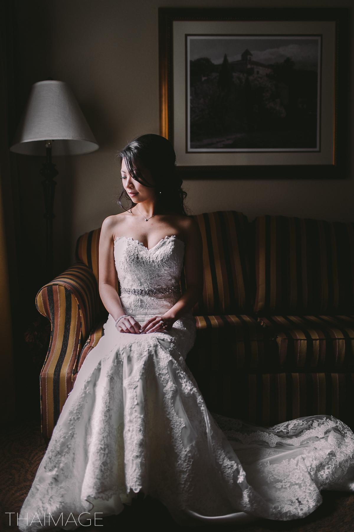 Sophy Bride