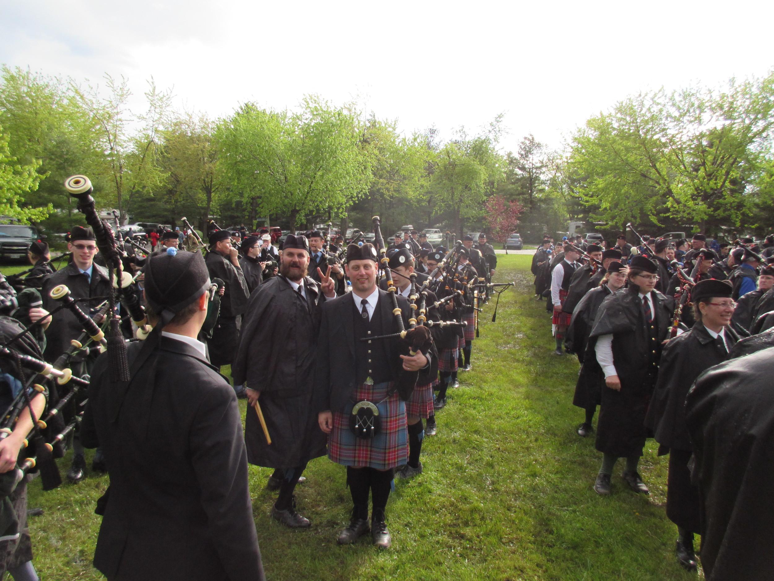 Kingston Scottish Festival