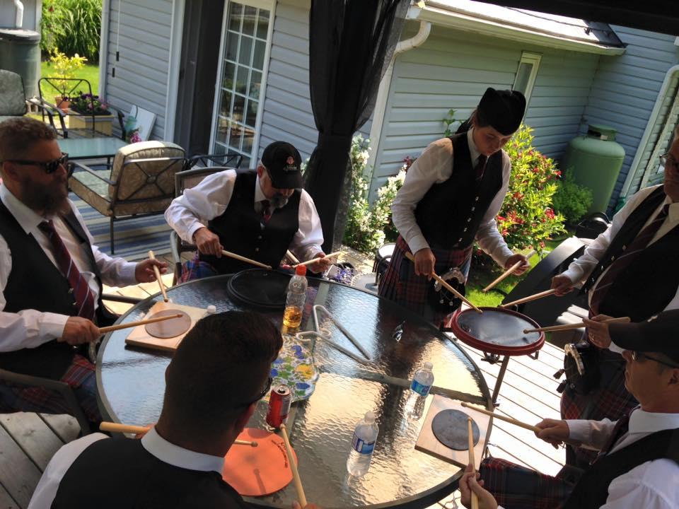 Kincardine 2015 - Drummer practice.jpg