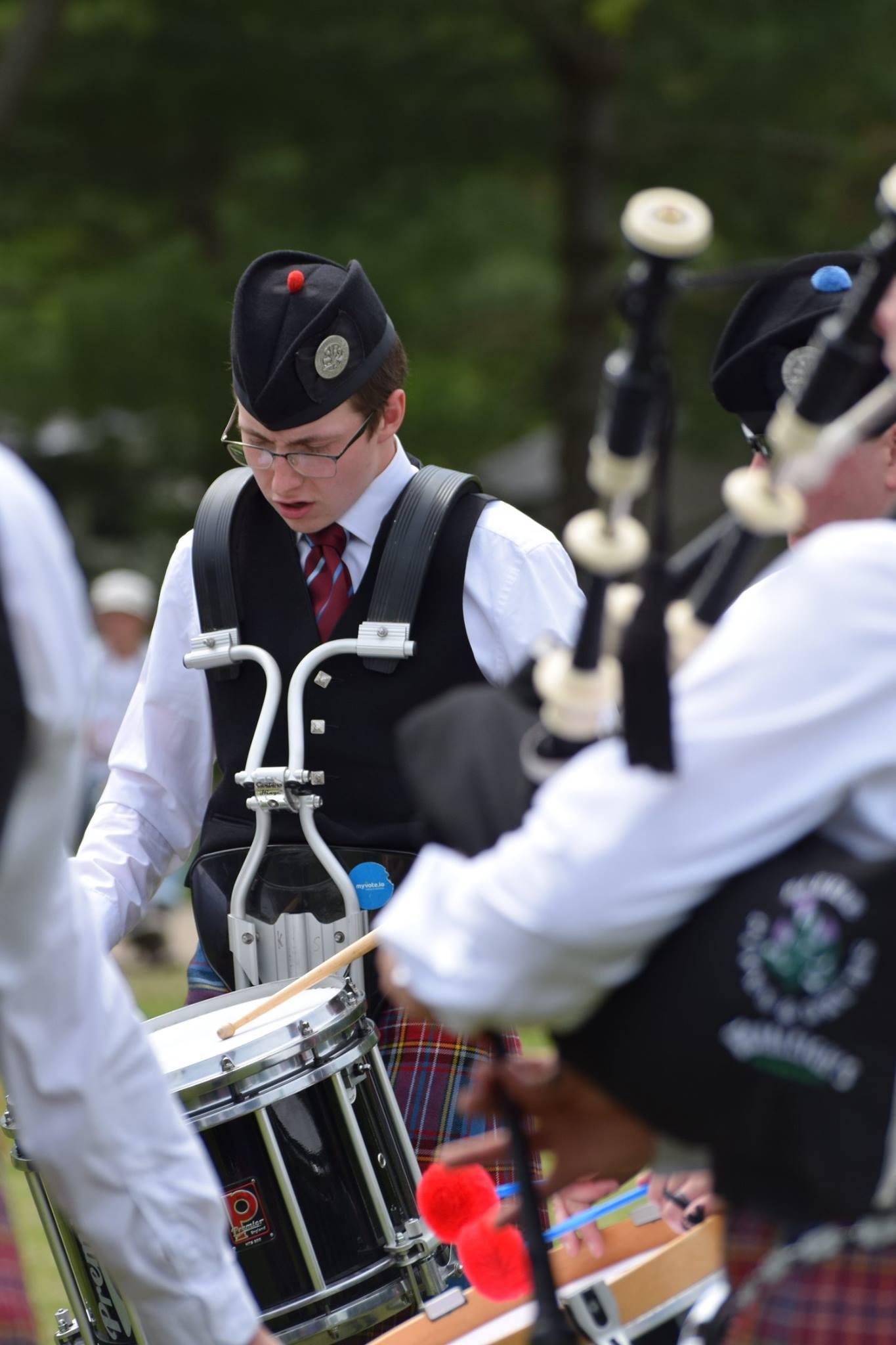 Kavan - Drum Sgt