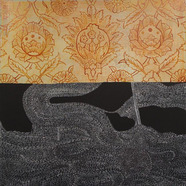 Amos, Sarah - Coral Thistle.jpg