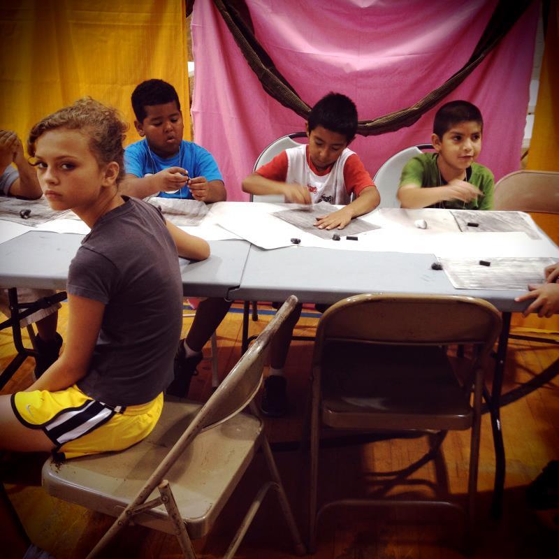 Wesley Rankin Community Center