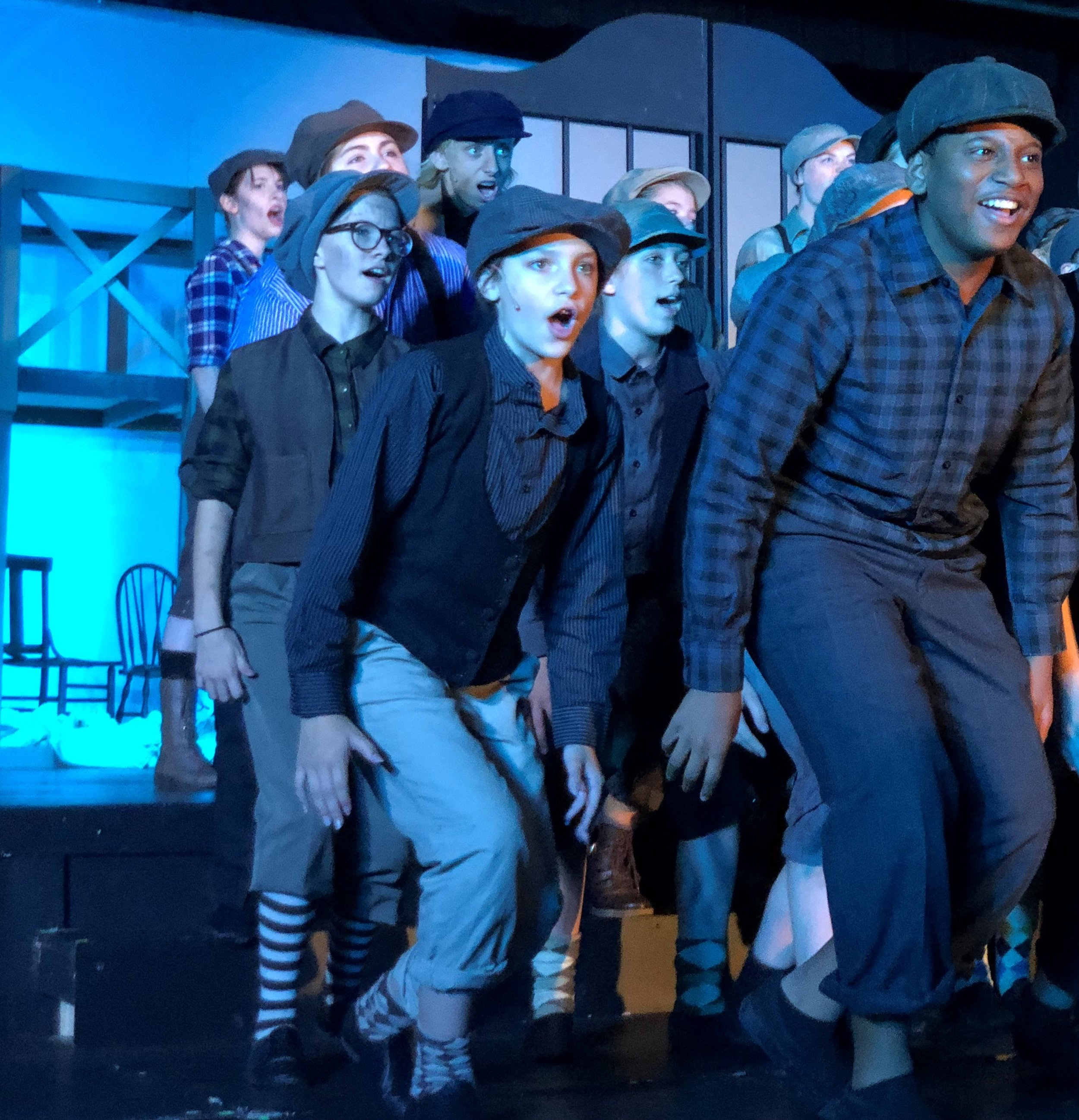 2018 Sylvie Elmer Newsies 2.jpg