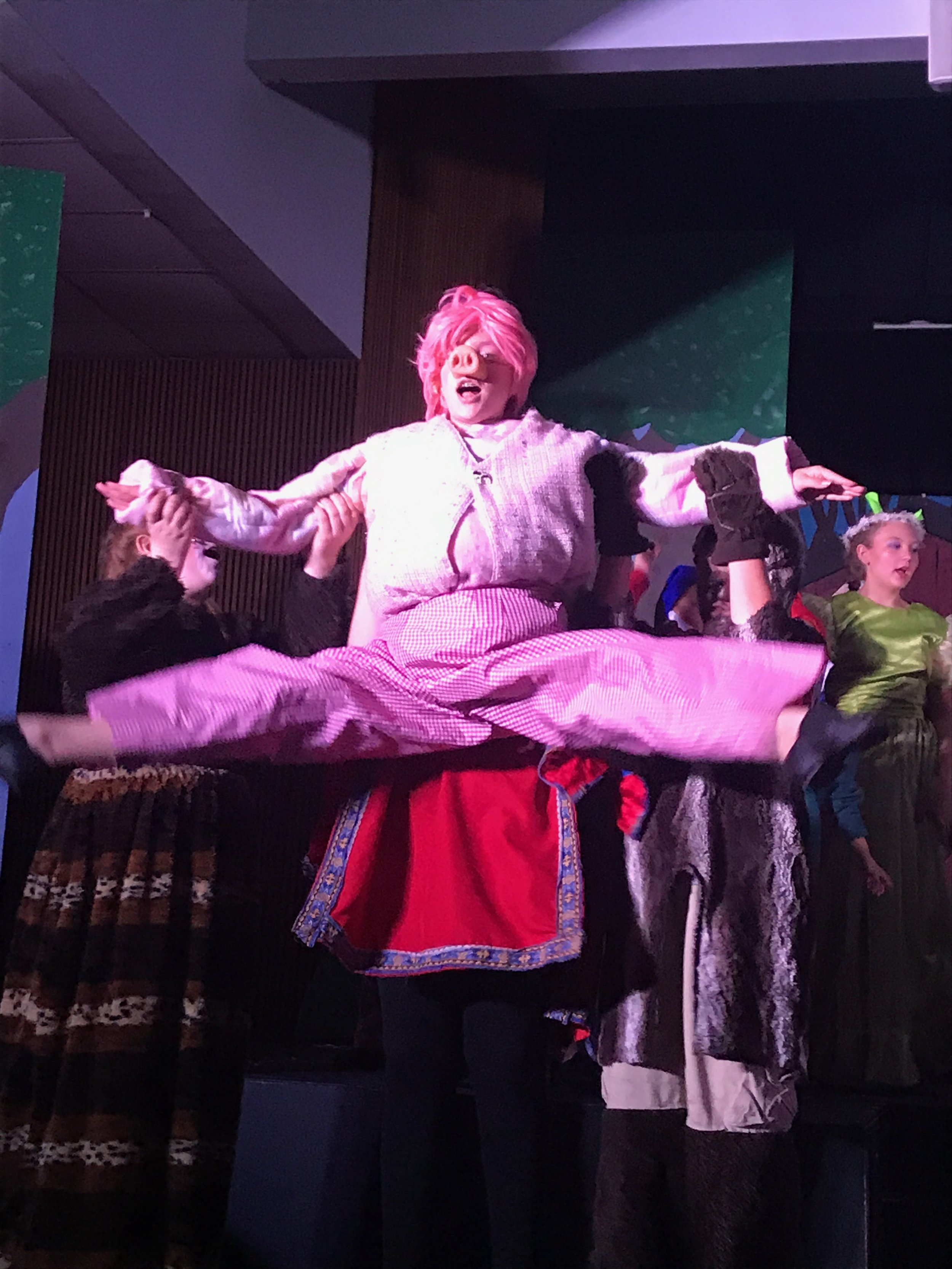 2018 Sylvie Piggy  Shrek Jr.jpeg