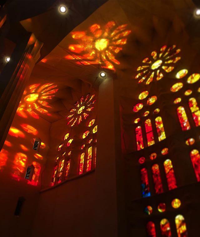 Sagrada Familia #bingobangobongo