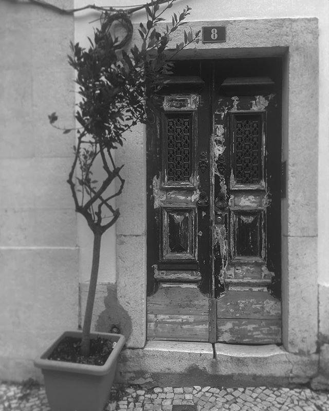 Old doors Old doors