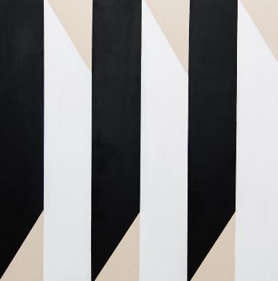 """Acrylic on Canvas,30"""" x 30"""" by Robert Novel"""