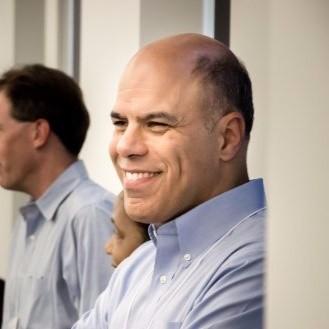 Lawrence Greenberg Venture Partner Motley Fool Ventures