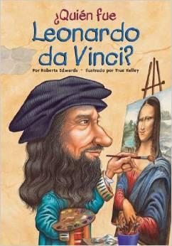 ¿Quién fue Leonardo daVinci?