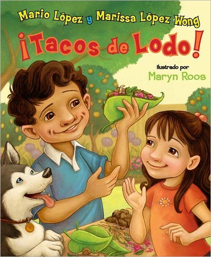 ¡Tacos de Lodo! - Mario López