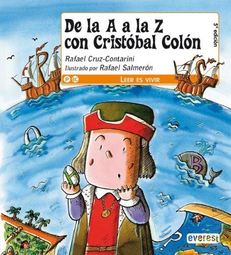 De la A a la Z con Cristóbal Colón
