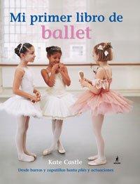 Mi Primer Libro de Ballet