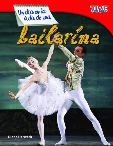 Un día en la vida de una bailarína