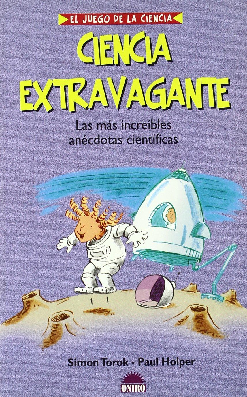 Ciencia Extravagante