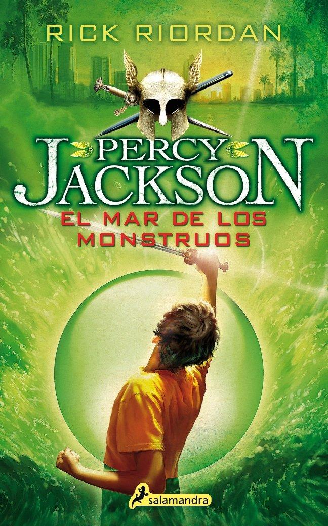 Percy Jackson: El mar de los monstruos