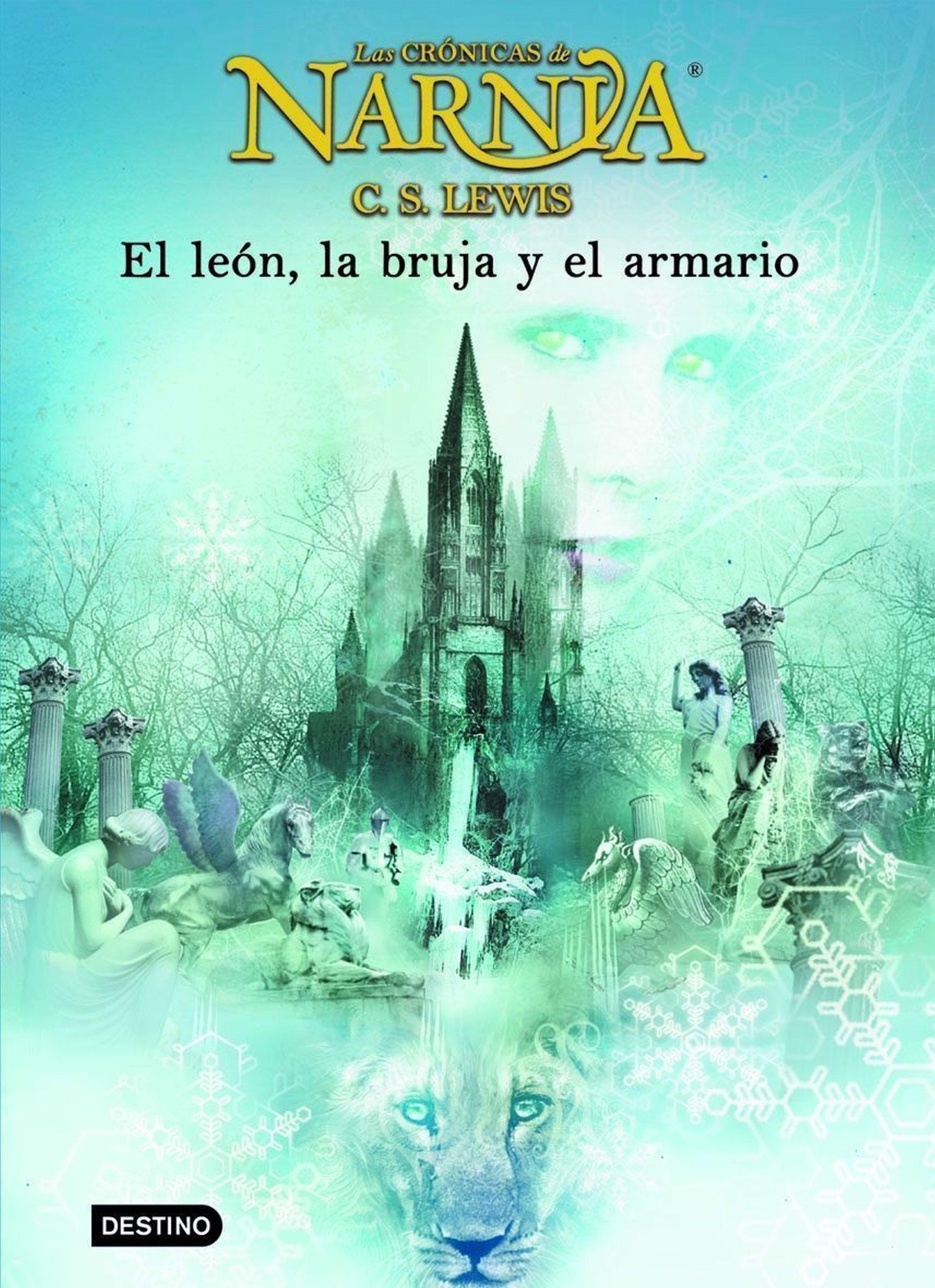 Las Crónicas de Narnia #2: El león, la bruja y el armario