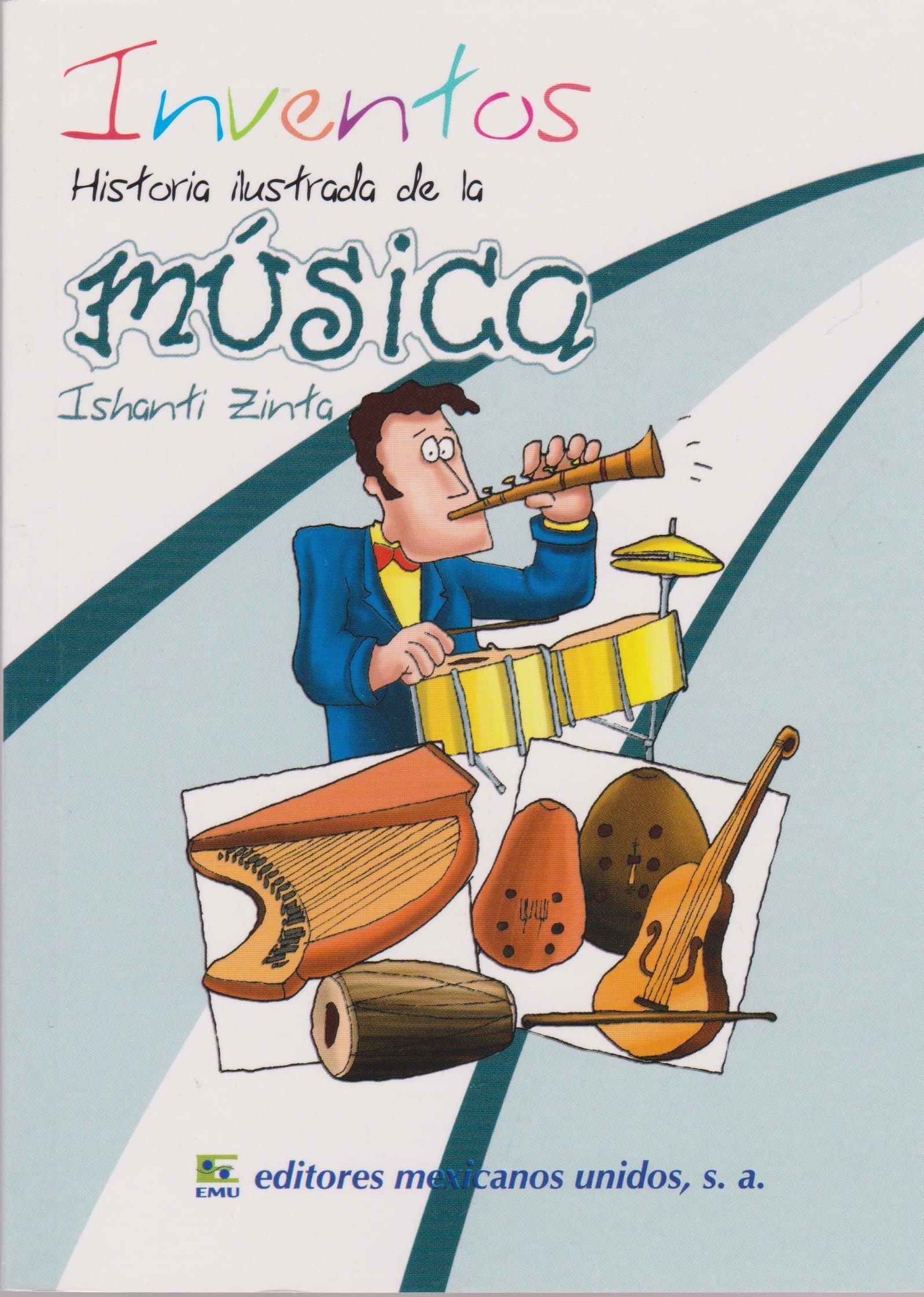 Historia ilustrada de la música