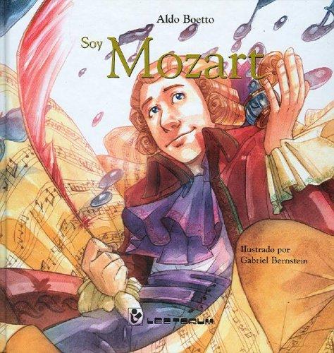 Soy Mozart