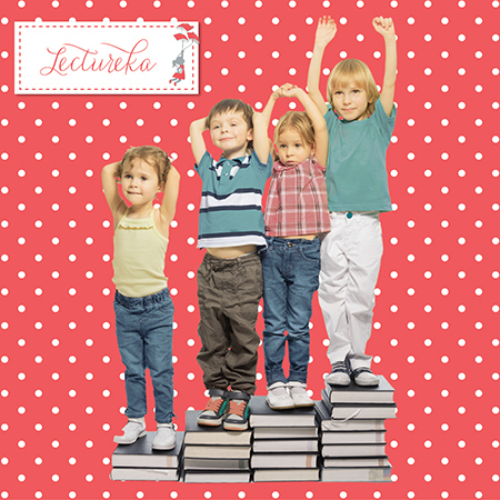 Libros para niños de acuerdo a su edad