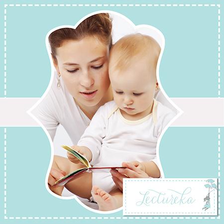 Como leerle a los bebes