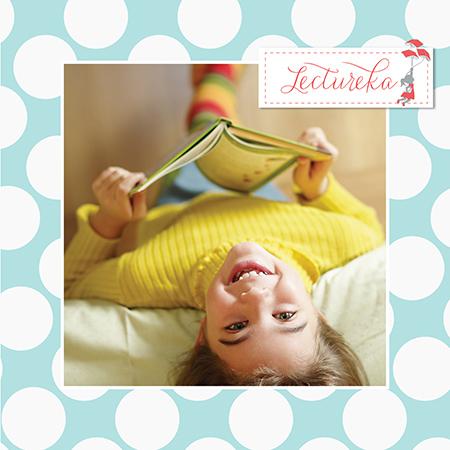 Como educar niños lectores