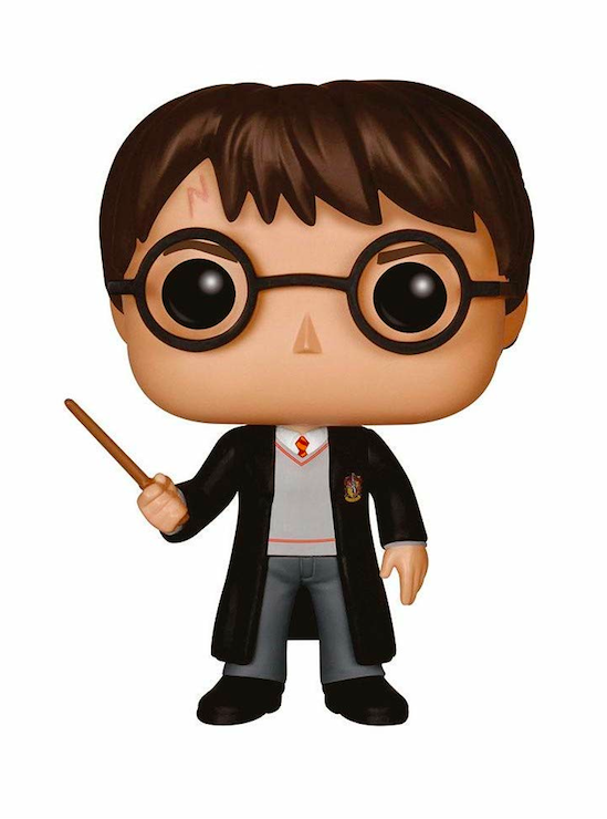 FUNKO: Harry Potter