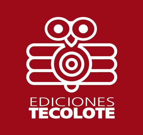 Ediciones Tecolote Logo.png