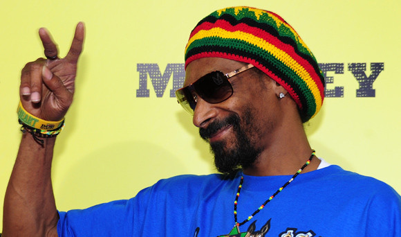 As part of a marijuana induced epiphany, the rap artist formerly known as Snoop Dogg, changed his name to Snoop Lion -- a reference to the Lion of Judah, associated with King David of the Old Testament and Emperor Haile Selassie I, a messianic figure in the Rastafari movement.