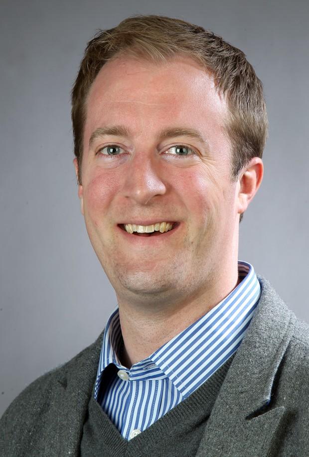 Travis Scholl, author.
