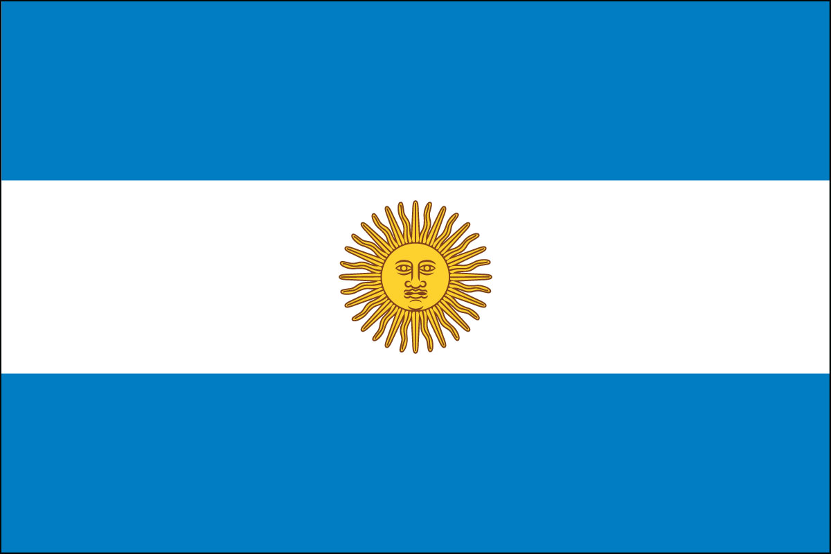 "While arguments have been made that the sun in the center of the flag is an example of the European motif of the ""sun in splendor,"" Diego Abad de Santillán, and others, have argued that the ""Sun of May"" is a representation of the Incan deity Inti."