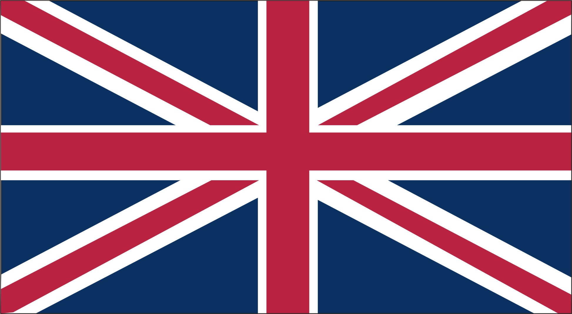 """The Union Jack  of Great Britain  , as well as its descendant flags throughout the commonwealth,""""makereference to three Christian patron saints: the patron saint of England, represented by the red cross of Saint George, the patron saint of Ireland, represented by the red saltire  of Saint Patrick, and the patron saint of Scotland, represented by the saltire of Saint Andrew."""" (Wikipedia)"""