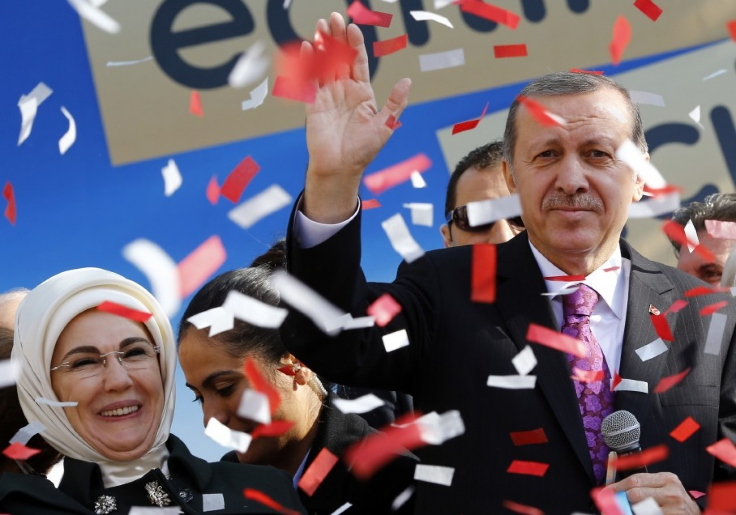 Turkish President Erdogan is attempting to exert more influence over Latin American Islam with efforts in Cuba and across the hemisphere.