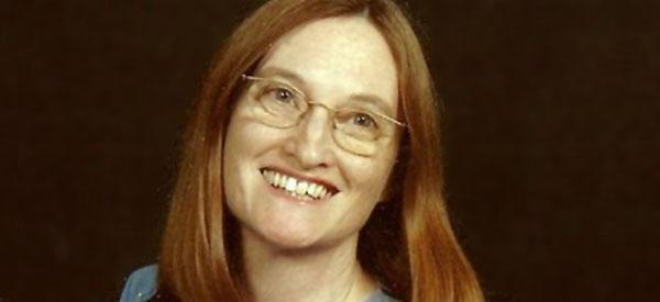 Ann Rodgers, recipient of the 2018 RNA Lifetime Achievement Award. (PHOTO: RNA)