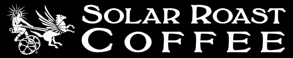 All race bibs have a Solar Roast coupon!