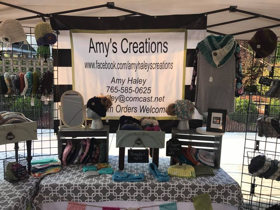 Amy's Creations