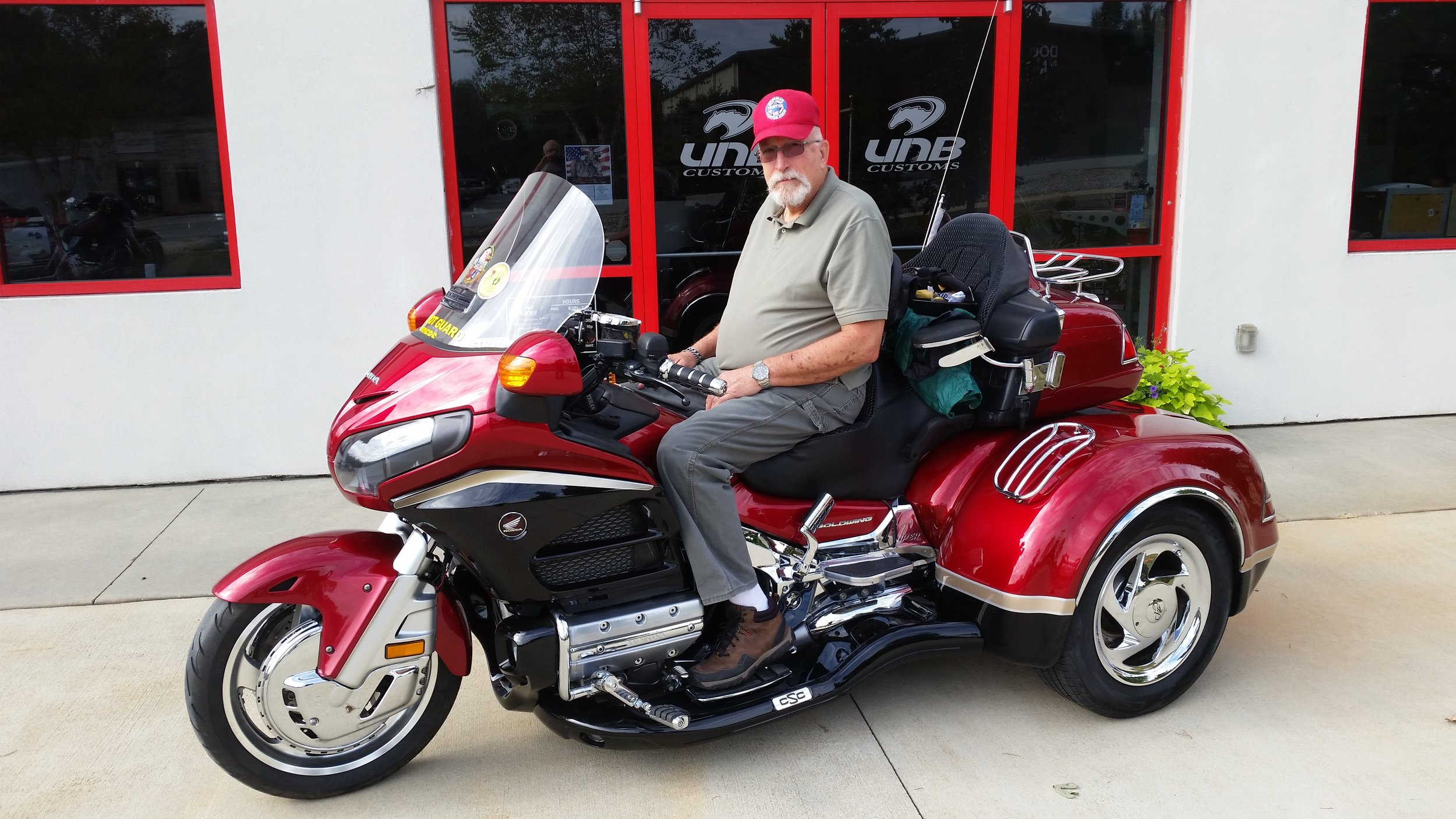 Our friend Bill's repaired Goldwing Trike.jpg
