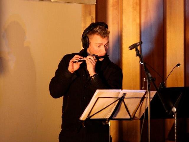 SPEAK-SOUND-ACT! December 6, 2012