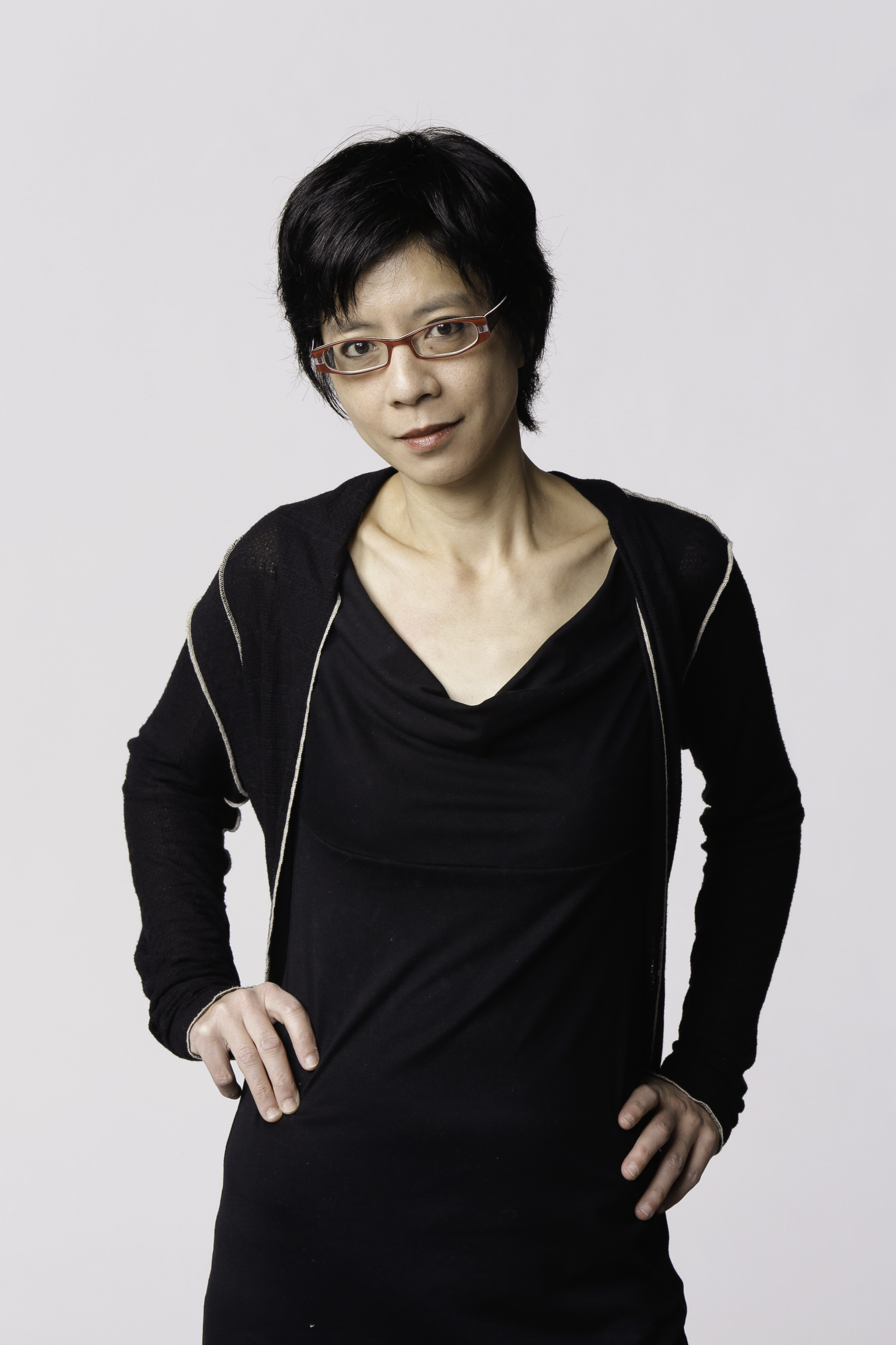 JU-PING SONGPianist, founder, director -
