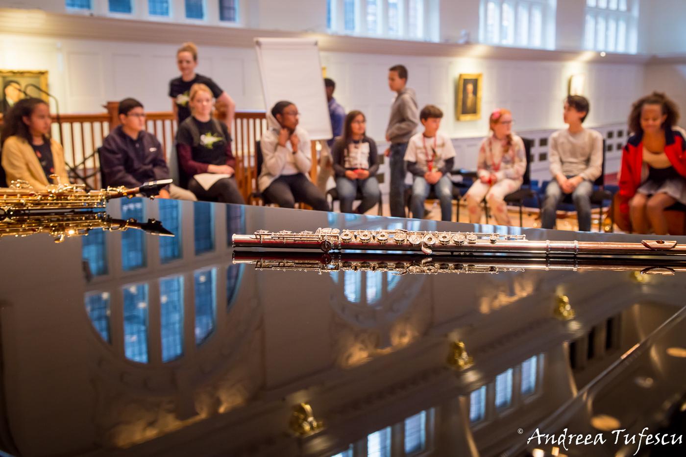 RCM Sparks workshop Sept 2016  by London photographer Andreea Tufescu