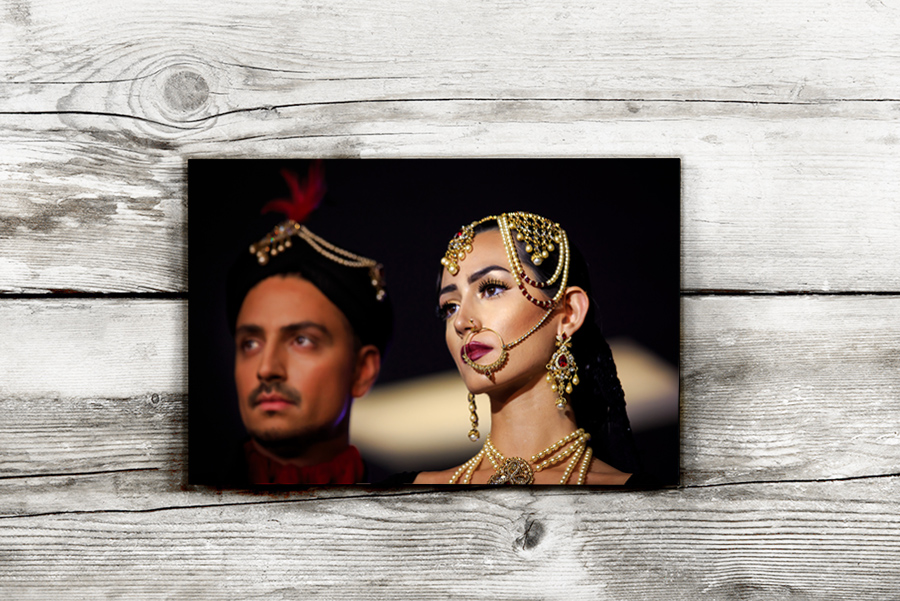 Wedding and Portrait Photography Products - Display - Art Panel