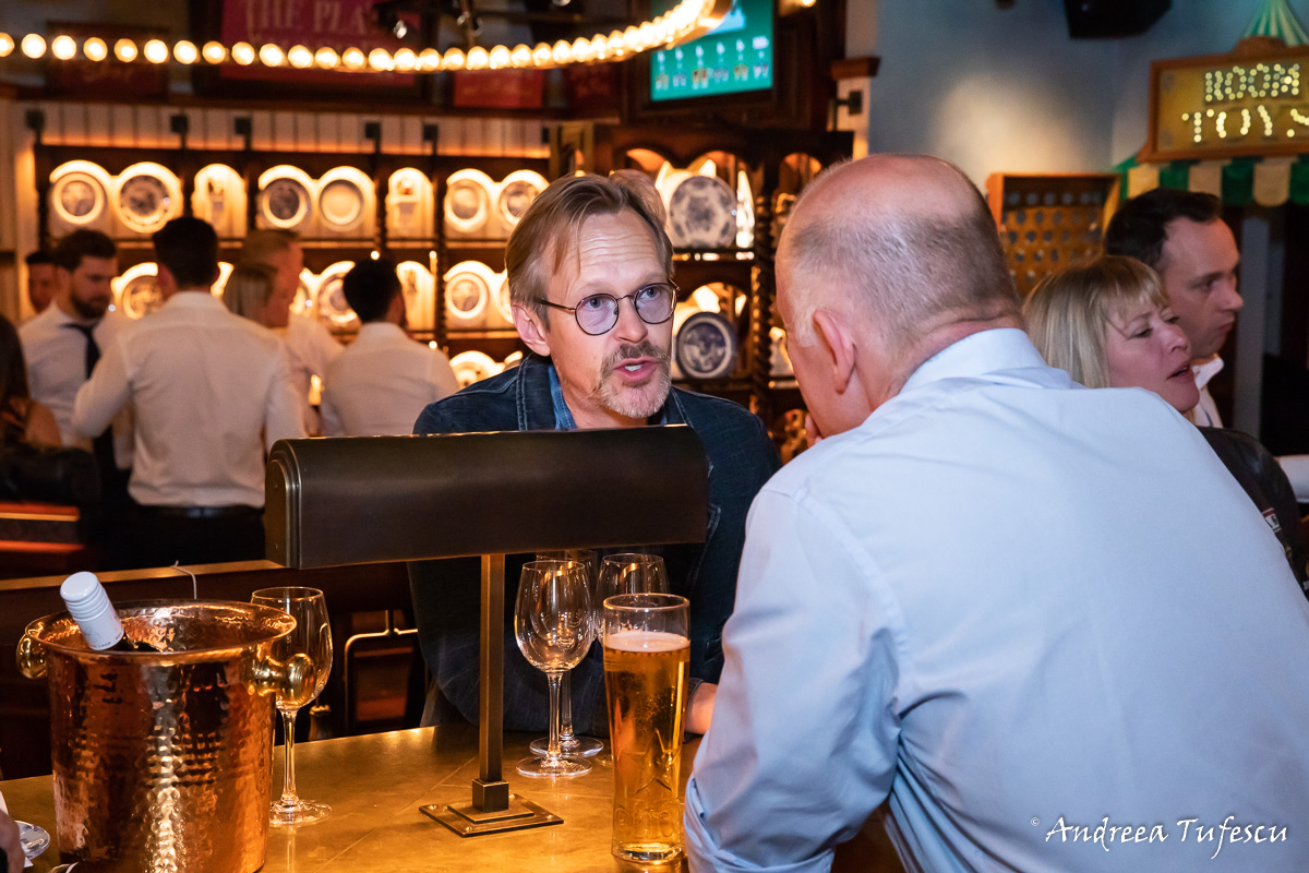 Honeypot Children's Charity Event at FightClub Victoria - images by Andreea Tufescu Photography