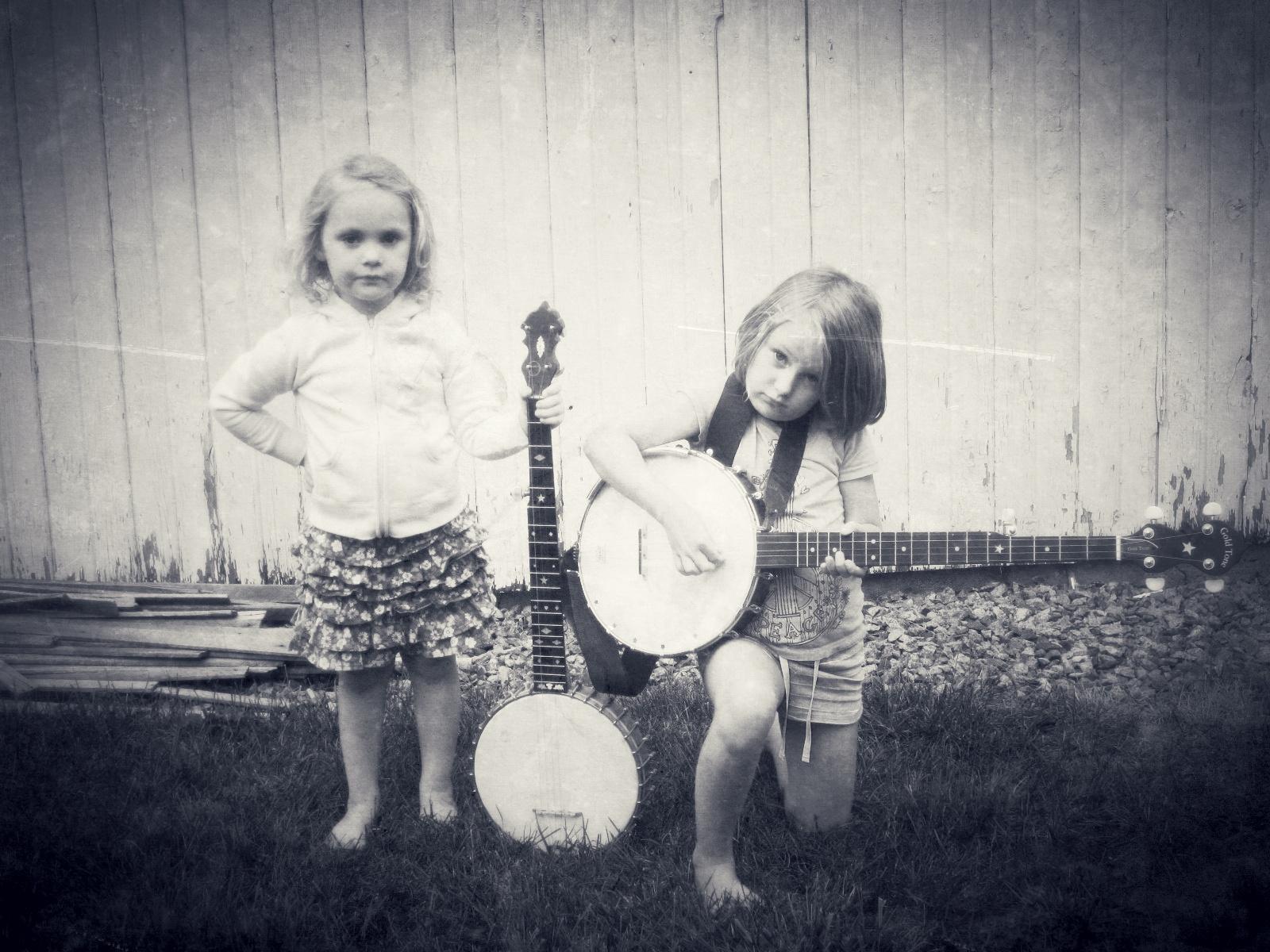 2 hillbilly girls 2014.jpg