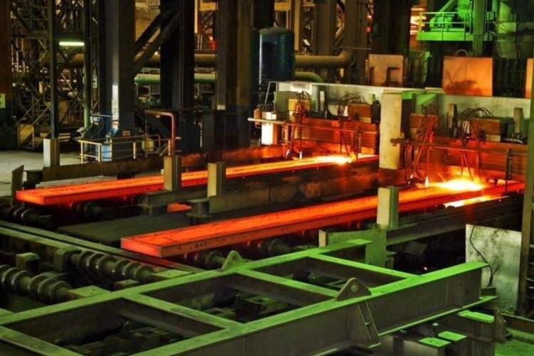 Sidor es la mayor siderúrgica de Venezuela y de la región andina | Foto: archivo