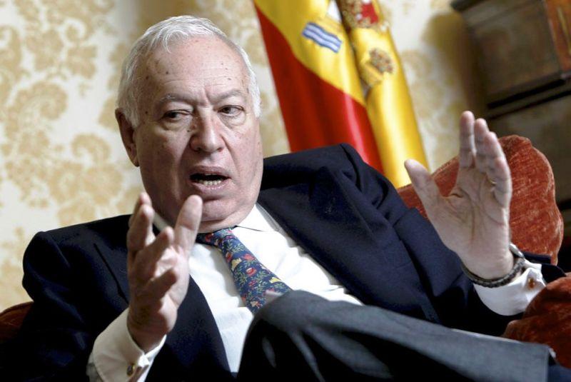 El ministro español instó a al gobierno de Venezuela a respetar los resultados Foto: Archivo