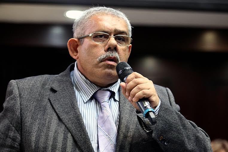 Diputado Elias Matta Weber (Unidad Zulia)