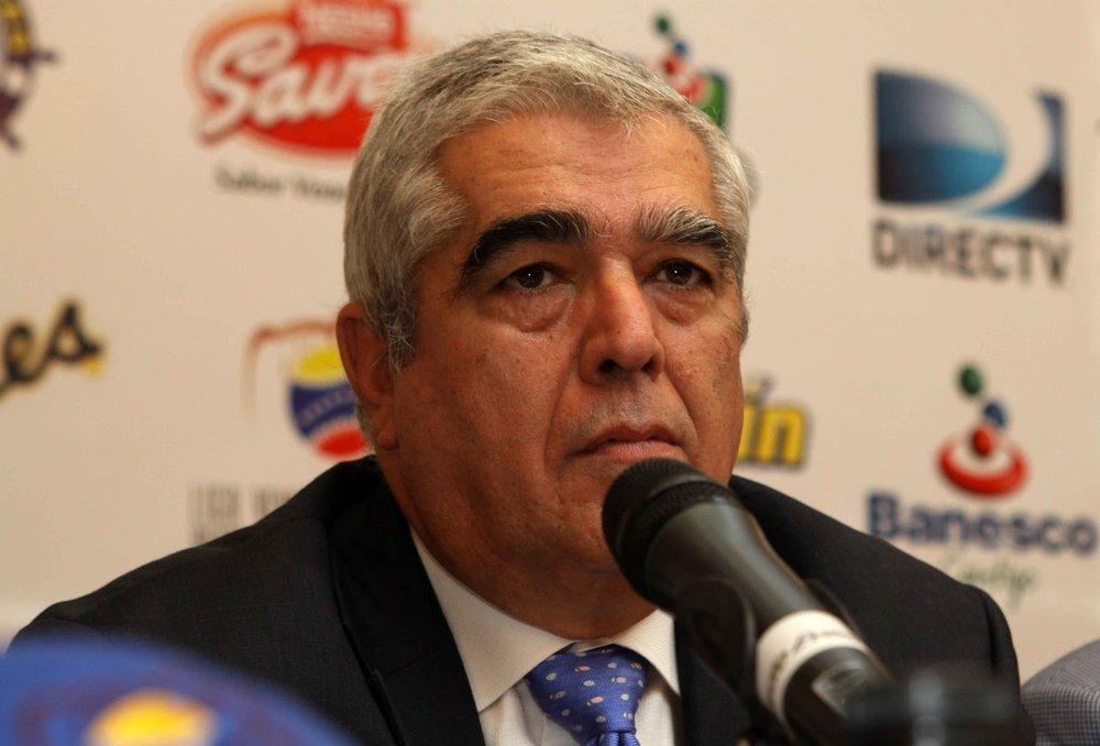 José Grasso Vecchio es el nuevo presidente ejecutivo de Banesco — El  Mercurio Web   Noticias, Información y Análisis