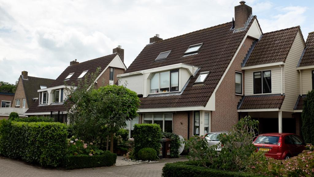 Breukelen, Rietland